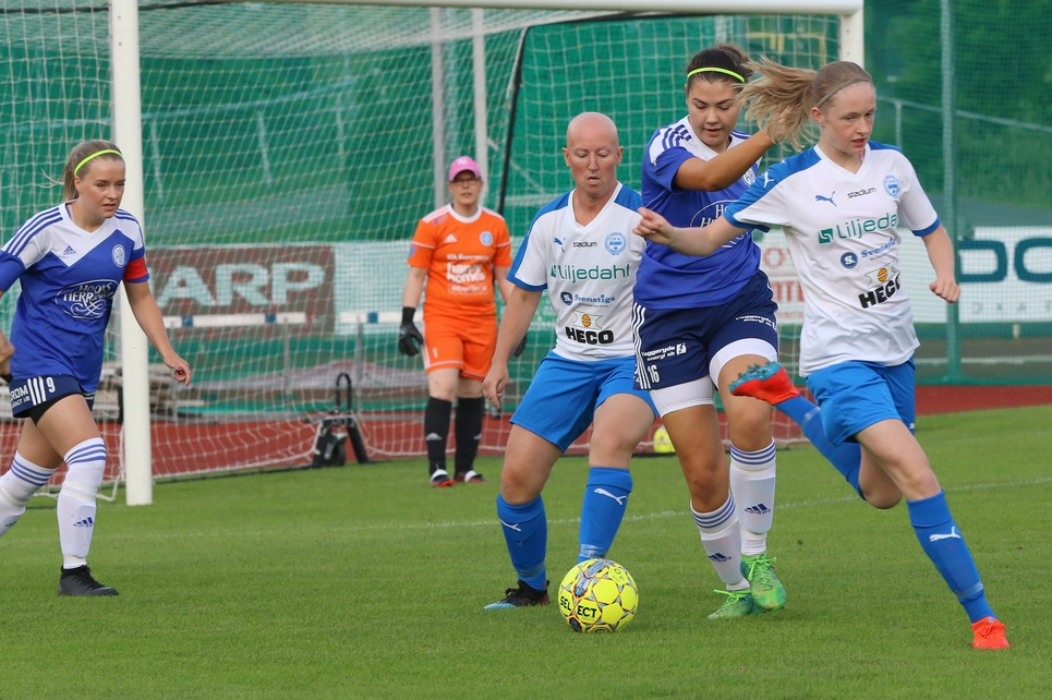 20190618 IFK Värnamo-Waggeryds IK dam (5)
