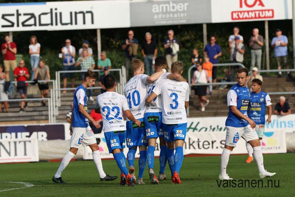 20190831IFK Värnamo IK Oddevold (4)