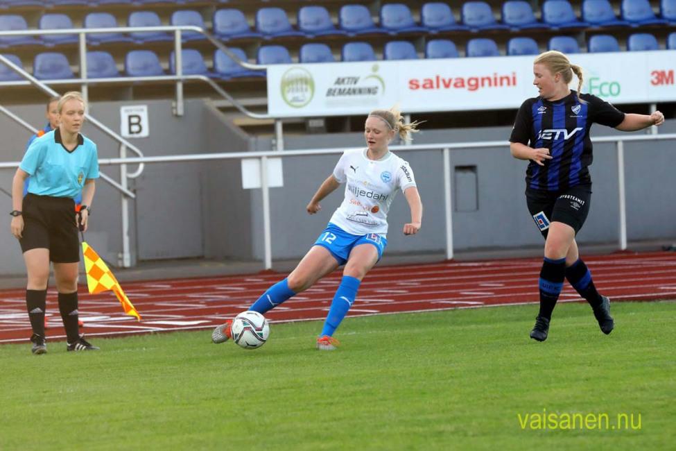 20200702-IFK-Värnamo-dam-Ulricehamns-IFK-34
